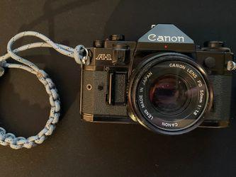 Canon AE-1 for Sale in Anaheim,  CA