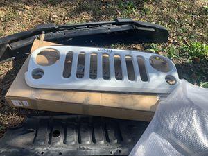 Partes para Jeep for Sale in Arlington, TX