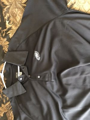 Eagles 🦅 golf polo new - $20 for Sale for sale  Howell, NJ