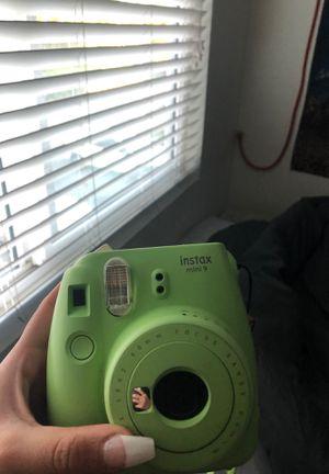 Polaroid mini for Sale in Moreno Valley, CA