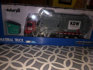Small Metal Garbage truck for Sale in Los Angeles, CA