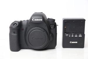 Canon 6D Camera DSLR Full Frame fun for Sale in Fontana, CA