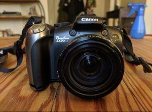 Canon Power Shot for Sale in Lynchburg, VA