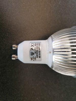 GU10 LED Lamps/Bulbs for Sale in Homer Glen, IL