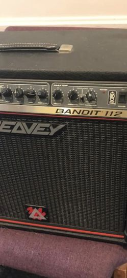 Peavey Bandit 112 Guitar Combo for Sale in Irvine,  CA