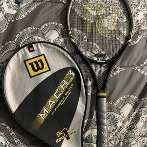Wilson Mach 3 Tennis Racket for Sale in Houston, TX
