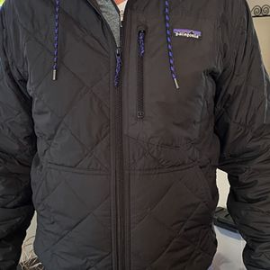 Patagonia Diamond Quilted Bomber for Sale in Columbus, OH