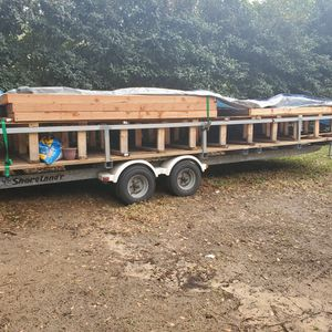 20 Ft Trailer for Sale in Clermont, FL