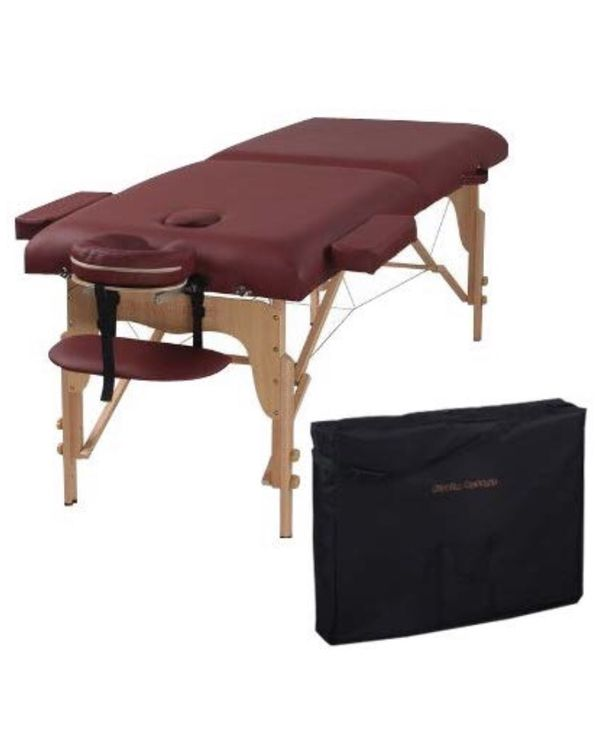 Massage/Tattoo table