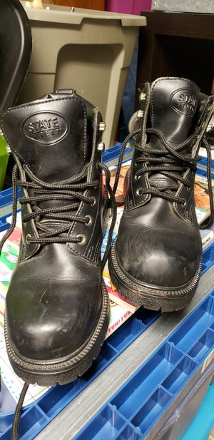 State street womens boots for Sale in Saint Charles, MO