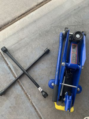 Car jack for Sale in Mesa, AZ