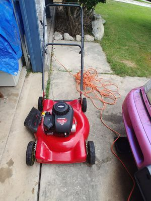Yard Machine for Sale in San Antonio, TX
