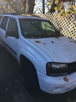 Chevy Trailblazer 2003 for Sale in Brockton, MA