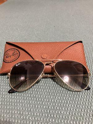 Ray-Ban sunglasses, aviators for Sale in Boston, MA