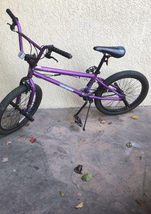 Mongoose bmx bike - fling180 for Sale in Stockton, CA