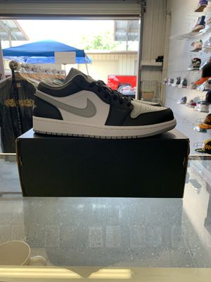 Jordan 1 Low Smoke Grey Sz. 9 for Sale in Houston, TX