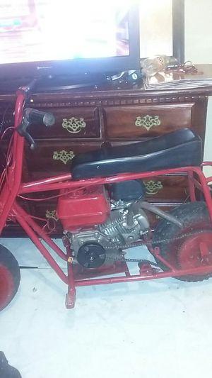 Minibike for Sale in Warner Robins, GA
