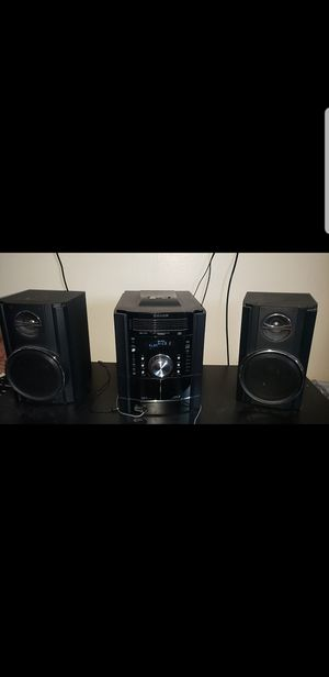 SHARP Speakers for Sale in San Angelo, TX