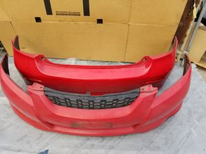 2009 to 2013 Toyota Matrix Front bumper and Rear Oem parts for Sale in Downey, CA
