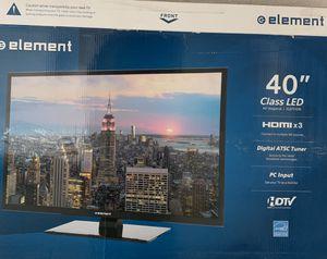 Brand new tv for Sale in Stockton, CA