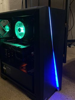 Gaming PC, i5, 16gb Ram, Rx 570 for Sale in Long Beach,  CA