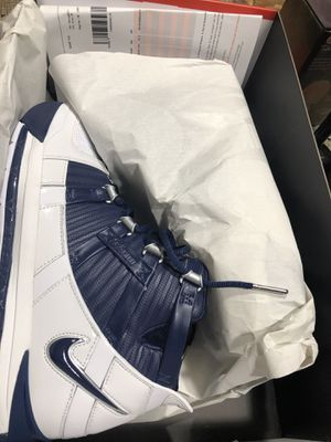 8a58b22f4169a6 Nike LeBron 3 for Sale in New Castle