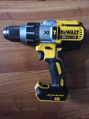 Only Hammer Drill 3 Speed for Sale in Alexandria, VA