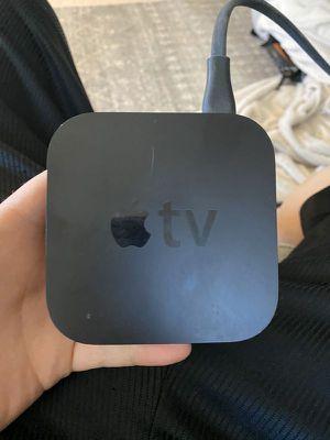 APple TV gen 2 for Sale in Sunnyvale, CA