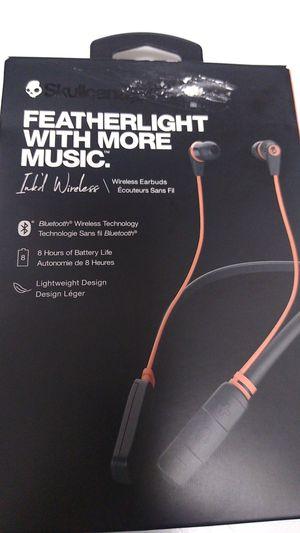 New Skullcandy headphones for Sale in San Antonio, TX