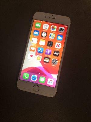 Apple iPhone 6s Rose-Gold *Fully-Unlocked* for Sale in Petersburg, VA
