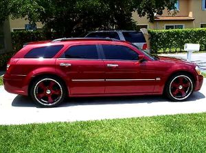 "Zinik 22"" Rims For Sale Fits Dodge Magnum and/or Charger/Challenger for Sale in Homestead, FL"