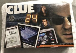 Sealed 24 clue (rare) for Sale in Corona, CA