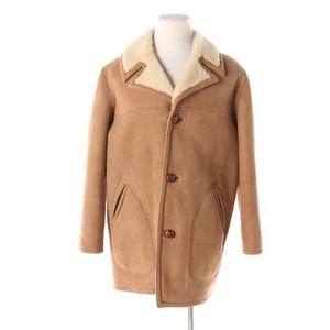 Supreme Quality Featherweight Californian Spring Lamb Coat for Sale in Westminster, CO