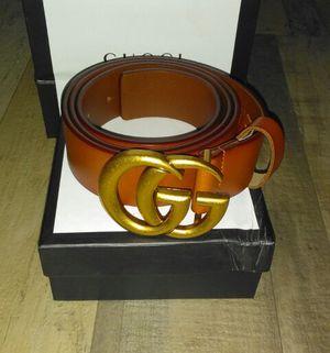 Gucci belt for Sale in Marietta, GA