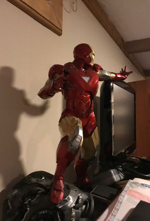 Side Show Ironman Figure for Sale in Rockville, MD