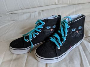 Kids vans shoes for Sale in Phoenix, AZ