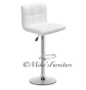 Brand new 1 white bar stool ( shipping is available) for Sale in Orlando, FL