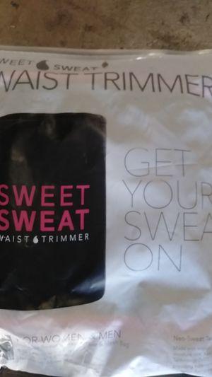 Sweet Sweat Waist Trimmer Brand New in package for Sale in Oakley, CA