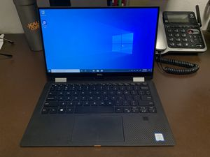 Dell XPS 13 9365 2-in-1 for Sale in Seattle, WA