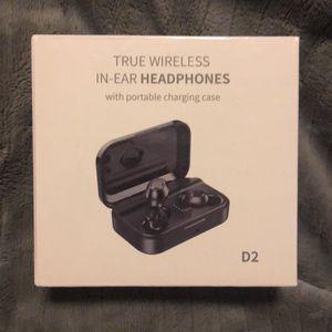 Bluetooth Wireless Earbuds for Sale in Queen Creek, AZ