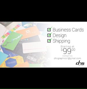 Business cards for Sale in Looneyville, WV