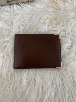Authentic Gucci men's wallet for Sale in Kirkland, WA