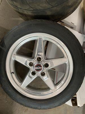 Race Star drag wheels for Sale in Miami, FL