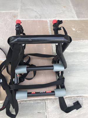 Allen Sports Deluxe Trunk Bike Rack for Sale in Dublin, OH