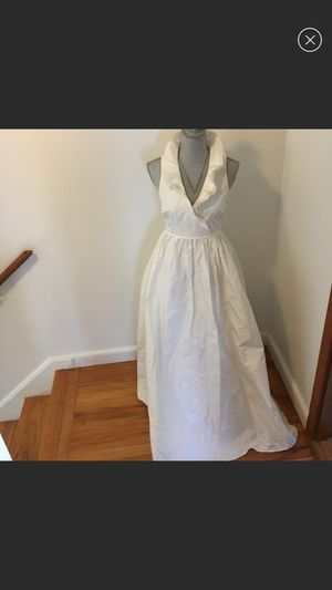 J Crew Kira wedding dress. Size 2 for Sale in Lincoln, MA