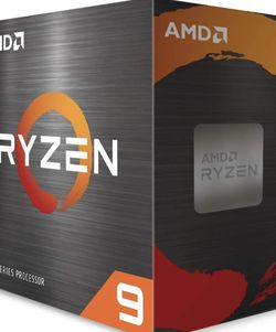 AMD Ryzen 9 5950X 16-core, 32-Thread Unlocked Desktop Processor for Sale in Haines City,  FL