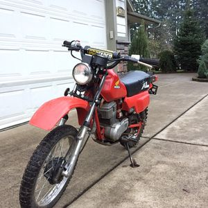 1983 Xl80 for Sale in Vancouver, WA