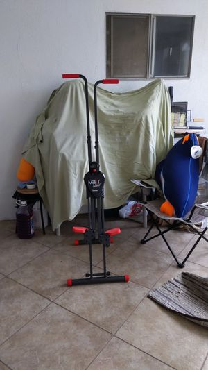 MaxiClimber Sport for Sale in Brea, CA