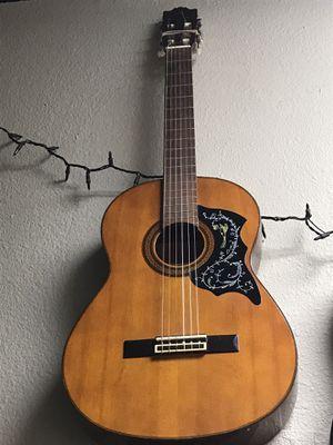 Yamaha acoustic guitar for Sale in Alameda, CA