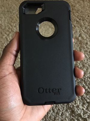 Otter box case for Sale in Alexandria, VA